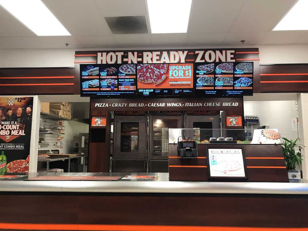 Little Caesars Pizza Portland; Little Caesars Pizza, Southeast; Get Menu, Reviews, Contact, Location, Phone Number, Maps and more for Little Caesars Pizza Restaurant on Zomato. Serves Fast Food, Pizza. Cost $25 for two people (approx.) Products for Businesses We're hiring. Portland.
