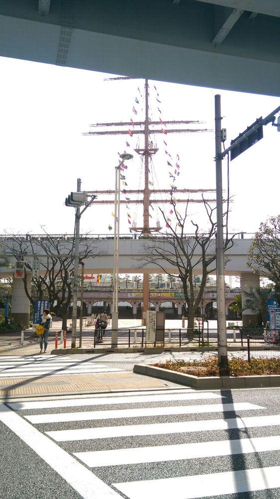 Tokyo vantean cruise