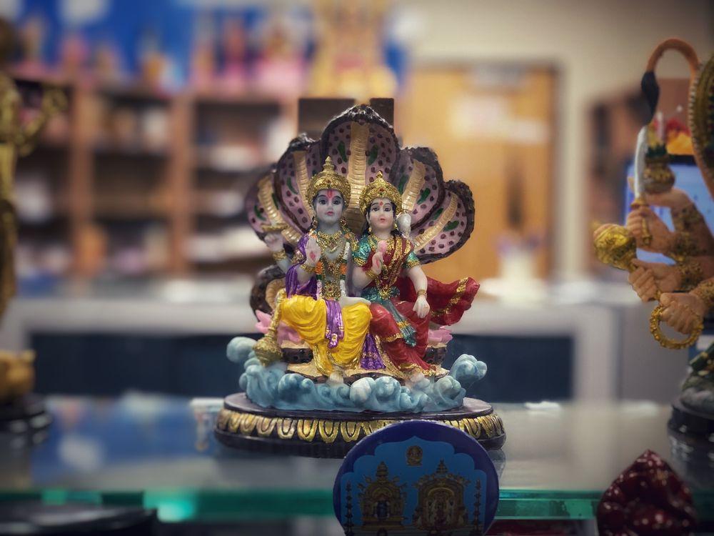 Sri Venkateswatera Temple: 1 Balaji Temple Dr, Bridgewater, NJ