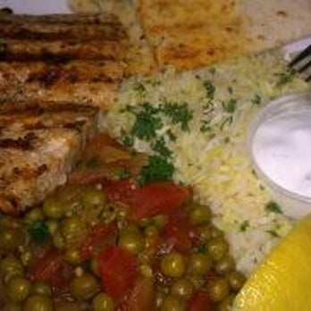 Pita Fresh Grill - Closed - 97 Photos & 202 Reviews - Greek