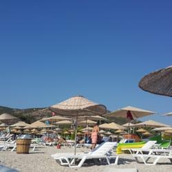Photo Of Hanedan Beach Hotel İzmir Turkey