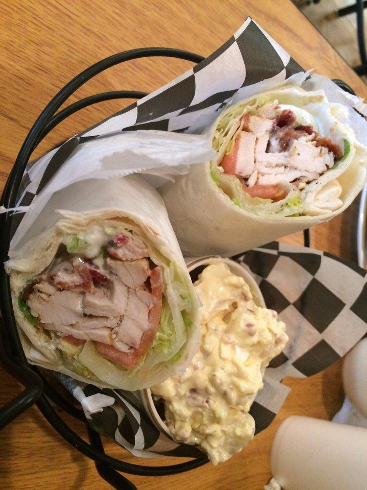 DiLorenzo's Catering & Deli: 30 E Shenango St, Sharpsville, PA