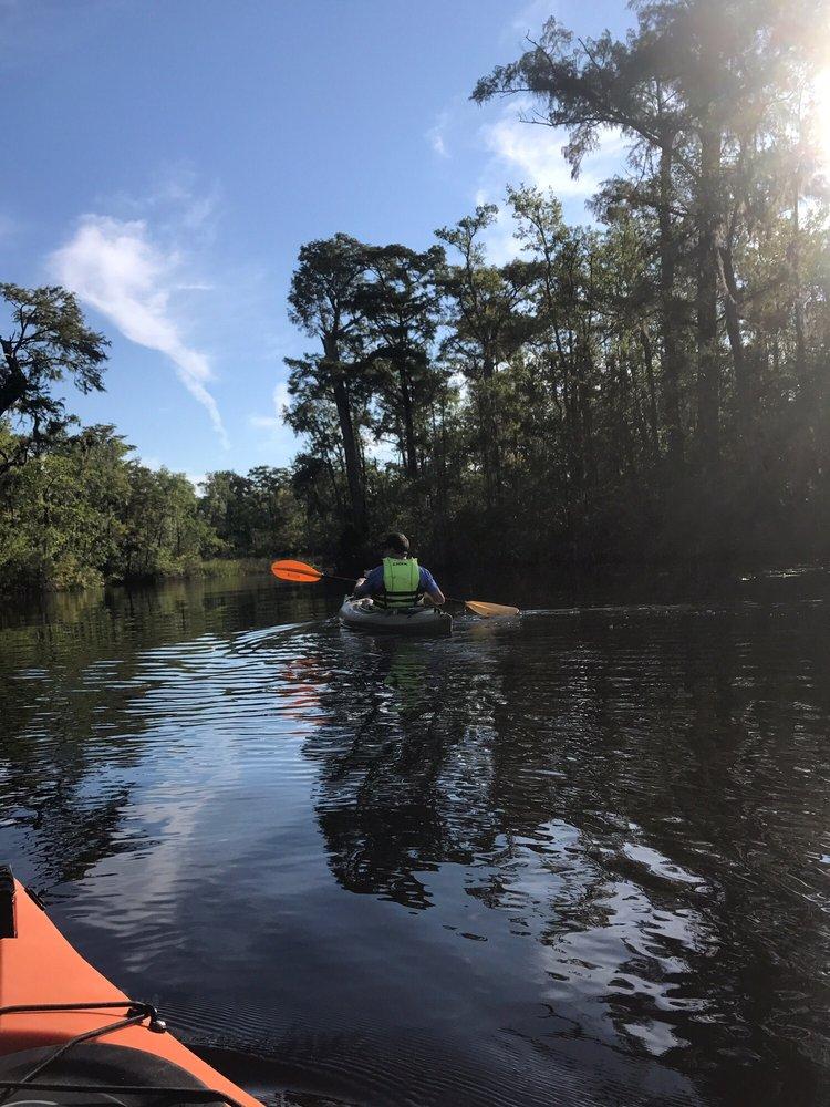 Myrtle Beach Paddle Board & Kayak Adventures: 870 Frontage Rd E, Myrtle Beach, SC
