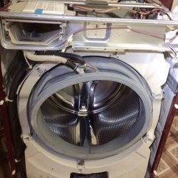 photo of global solutions appliance repair kew gardens ny united states electrolux