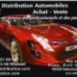 Hrv Distribution Automobiles Car Dealers 16 Rue Jacques Brel
