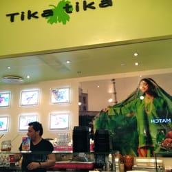 Tika Tika - Indisch - Jernbanetorget 6, Sentrum, Oslo, Norwegen ...