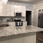 Beautiful Photo Of InStyle Granite U0026 Cabinet   San Antonio, TX, United States
