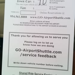 Super Shuttle From Ft Lauderdale To South Beach