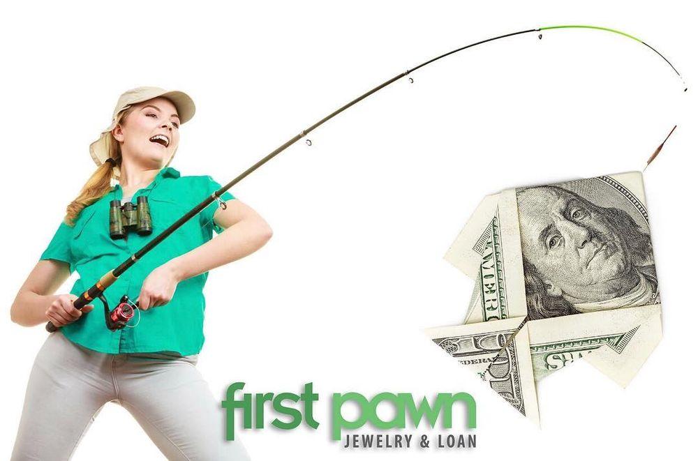 First Pawn Jewelry & Loan