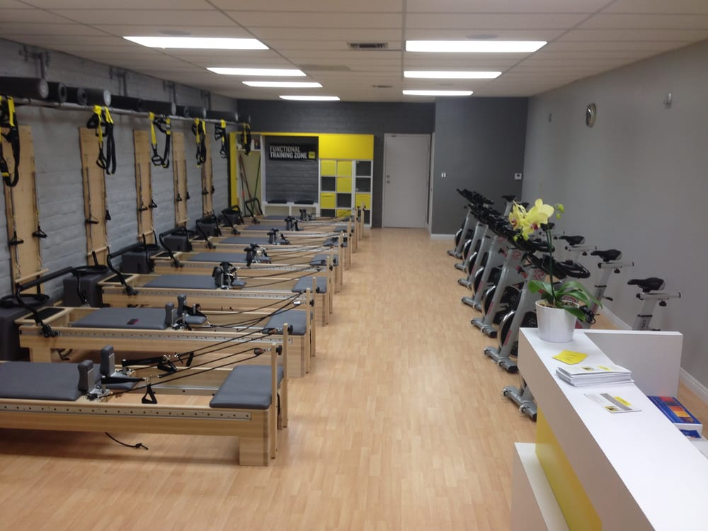 Daily Breath Pilates: 4613 Lakeview Canyon Rd, Westlake Village, CA