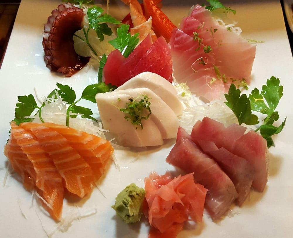 Joto Thai-Sushi: 310 S Dale Mabry Hwy, Tampa, FL