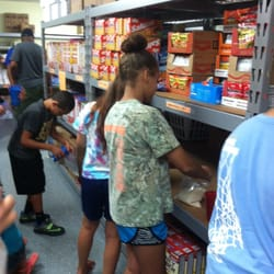 East Stokes Outreach Ministry Food Banks 301 W Third St