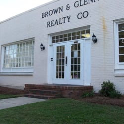 Brown And Glenn Property Management
