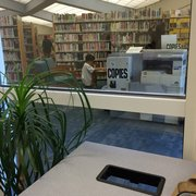 Cody Library