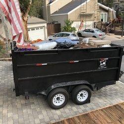 Bin In A Minute   67 Photos U0026 96 Reviews   Dumpster Rental ...