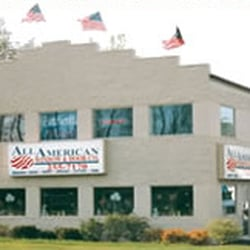 Charmant Photo Of All American Window U0026 Door   Germantown, WI, United States. Stop