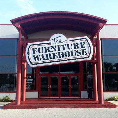 The Furniture Warehouse 1241 El Jobean Rd Port Charlotte, FL Furniture  Stores   MapQuest