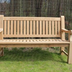 Photo Of Memorial Benches UK   Ticehurst, East Sussex, United Kingdom. Memorial  Benches ...