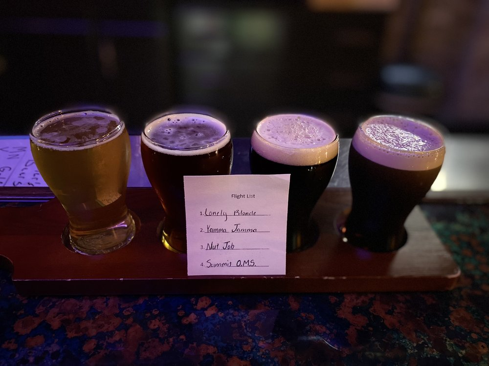 Front Street Taproom: 614 Main Ave, Fargo, ND