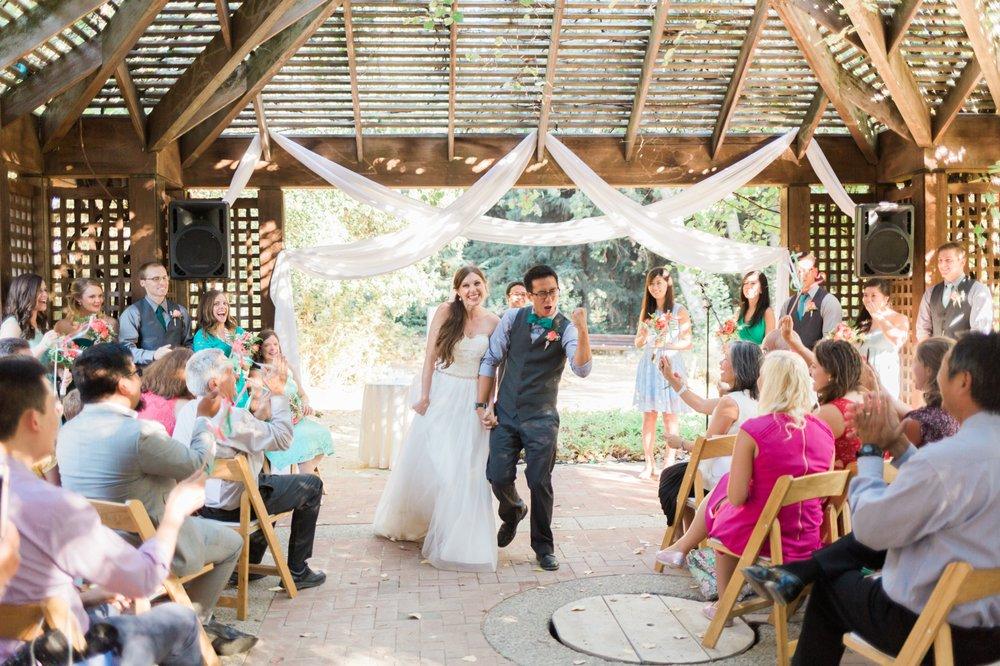 Our ceremony site at rancho santa ana botanic garden yelp - Rancho santa ana botanic garden wedding ...
