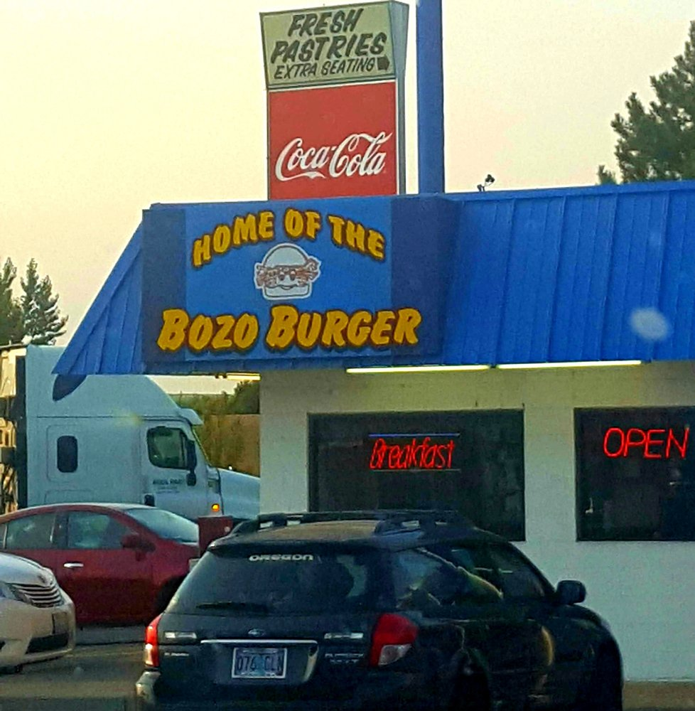 Bozo Foods: 101 Boardman Ave, Boardman, OR