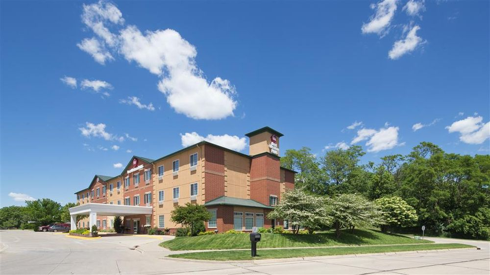 Best Western Plus Des Moines West Inn & Suites: 1450 NW 118th St, Clive, IA