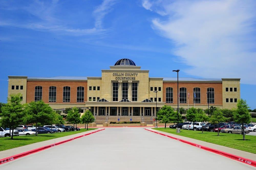 Tess Armstrong Bail Bonds: 201 W Boyd Dr, Allen, TX