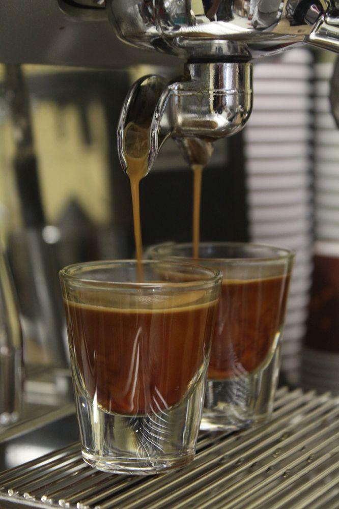 K-9 & Coffee