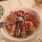 Le Terrazze - 11 foto - Cucina italiana - Via Gioacchino Rossini 97 ...