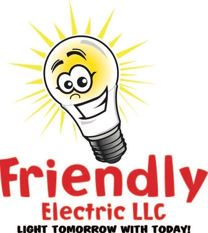 Friendly Electric: Champlin, MN