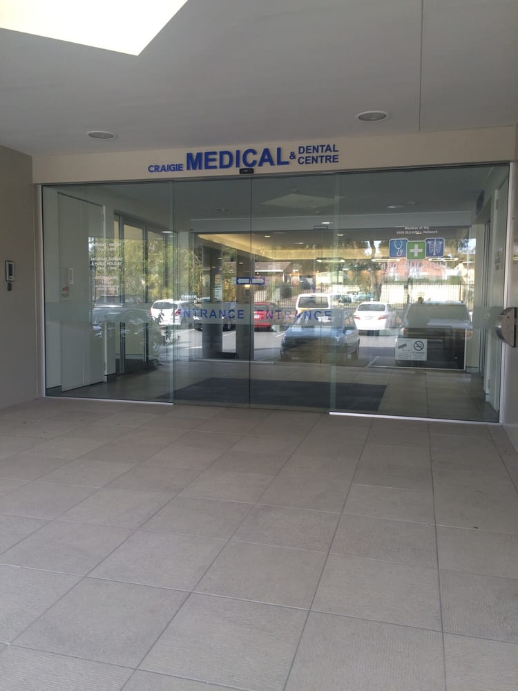 Craigie Medical & Dental Centre