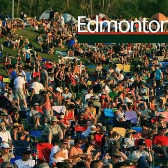 Edmonton Folk Music Festival 29 Photos Amp 20 Reviews