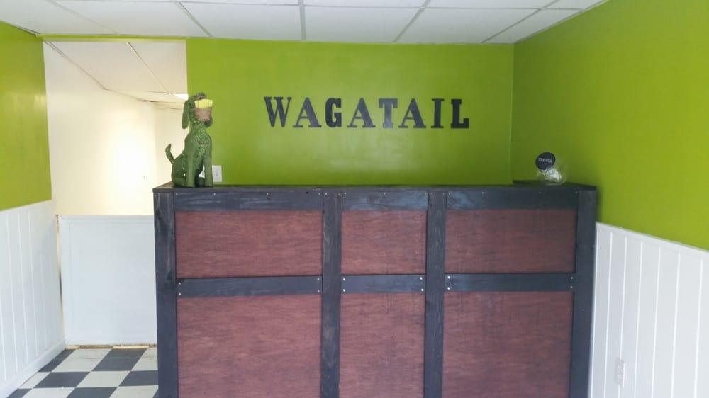 Wagatail: 906 Saratoga Rd, Ballston Lake, NY