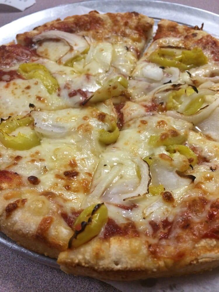 Angelo's Pizzeria Restaurant: 241 Main St, Ellsworth, ME