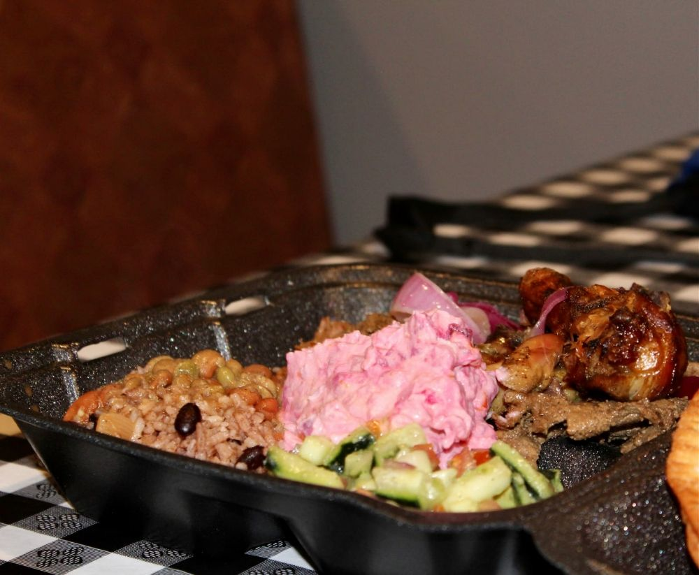 Caribbean Cravings: 8133 Mall Rd, Florence, KY
