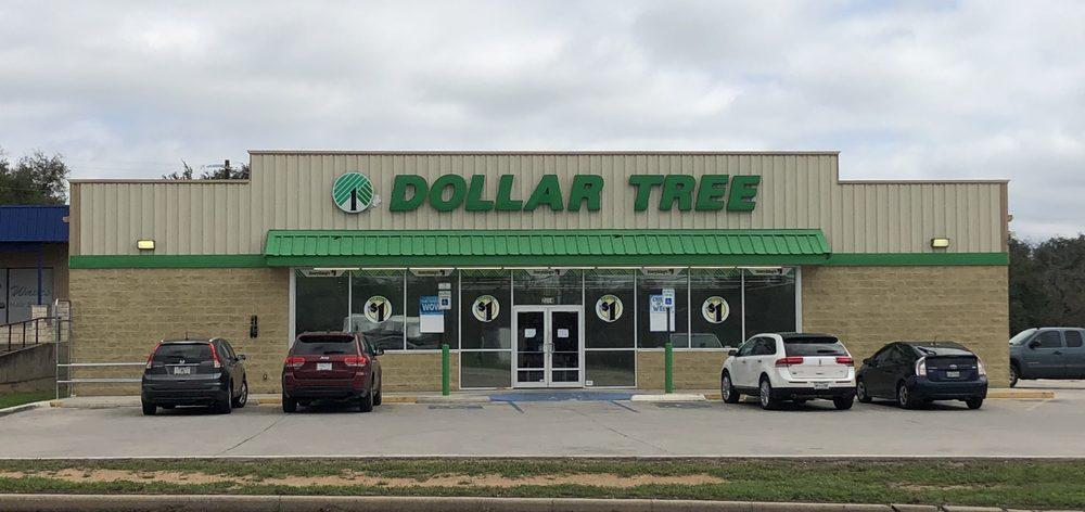 Dollar Tree: 2004 Ranch Rd 1431 W, Kingsland, TX