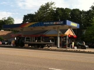 Photo of Jim's Berwyn Sunoco: Berwyn, PA