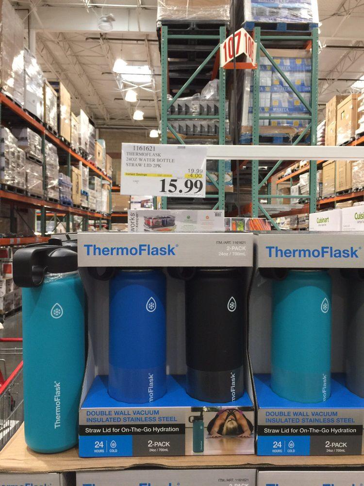 Costco Wholesale: 3250 W Grant Line Rd, Tracy, CA