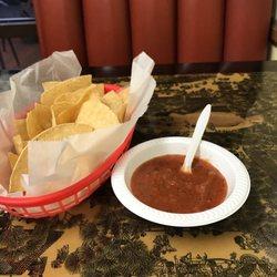Antonios Mexican Food