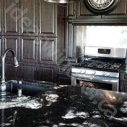 countertops with dark and cream entity black white ideas cabinets kitchen colored