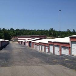 Photo Of American Mini Warehouses   Aiken, SC, United States. Main Row