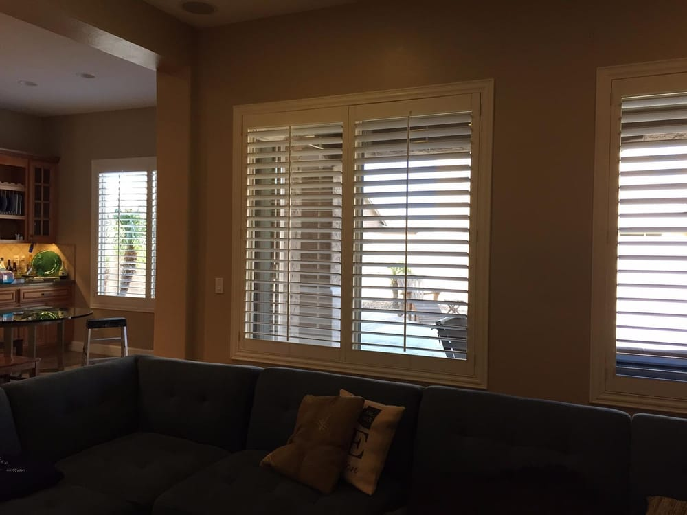 Photos For Southwest Blinds Amp Shutters Yelp