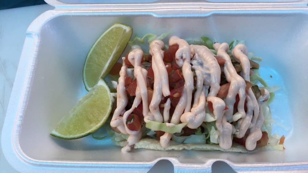 Tacos Murillo: Woodbury/ Fairoaks, Altadena, CA