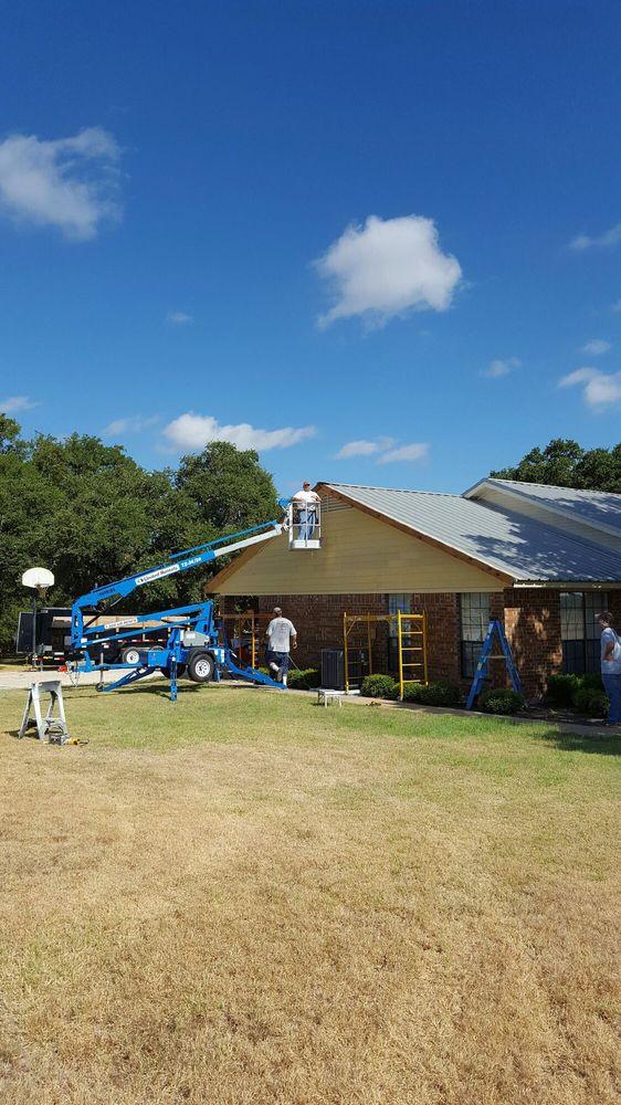 Aloha Construction Services: Temple, TX