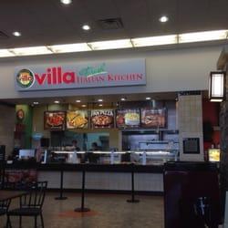 Photo Of Villa Fresh Italian Kitchen Merrimack Nh United States Note There
