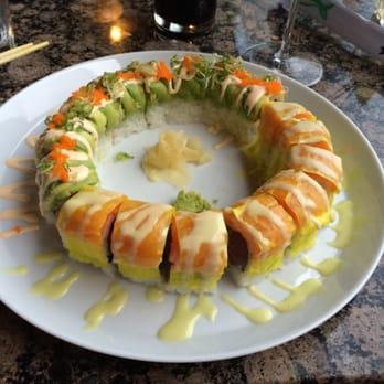 Japanese Restaurant Beacon Hill