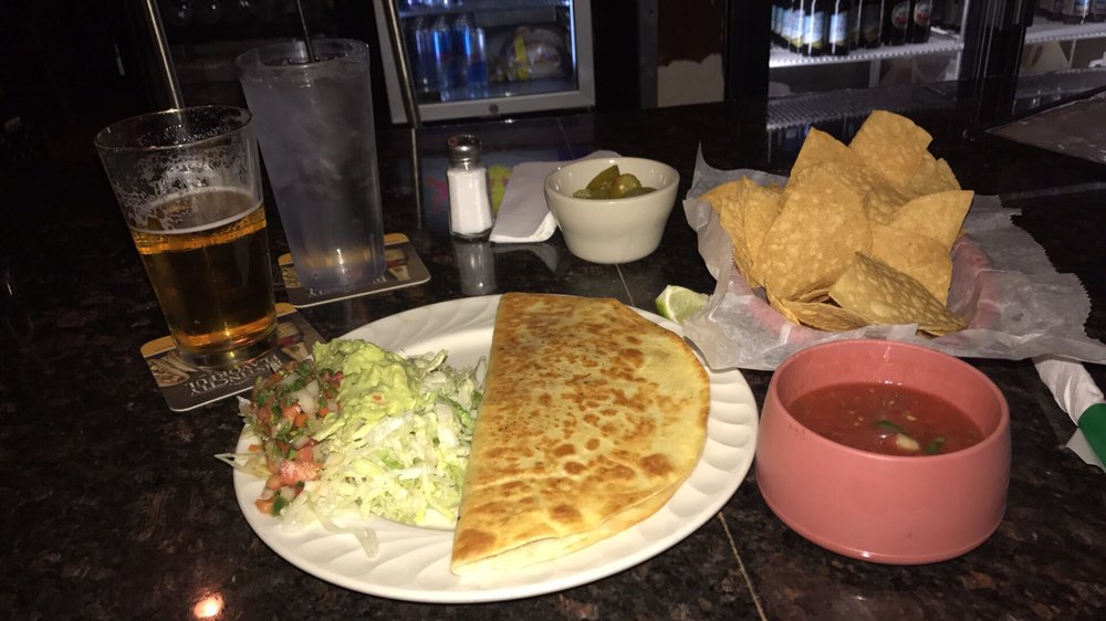 Pablo S Mexican Restaurant Colonnade