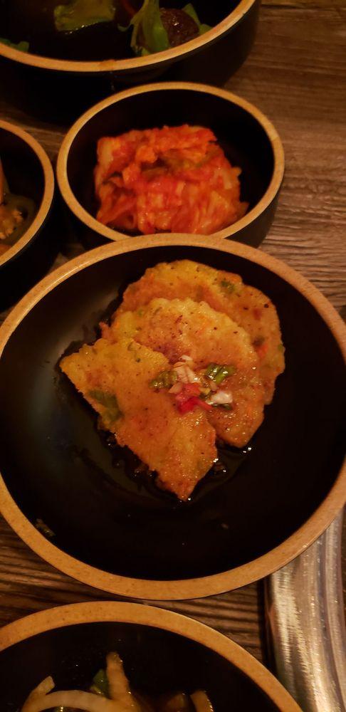 Songsan Korean BBQ: 66 Rittenhouse Pl, Ardmore, PA