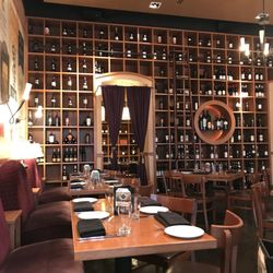 Photo Of CRU Food Wine Bar