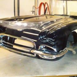 Hawkins Auto Body
